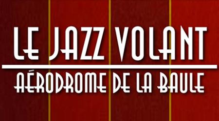 Le Jazz Volant