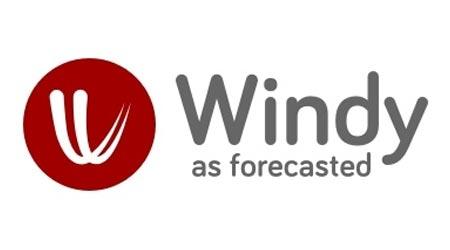Windy: prévisions de vent, vagues et ouragans